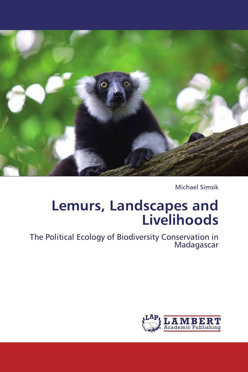 Lemurs, Landscapes and Livelihoods