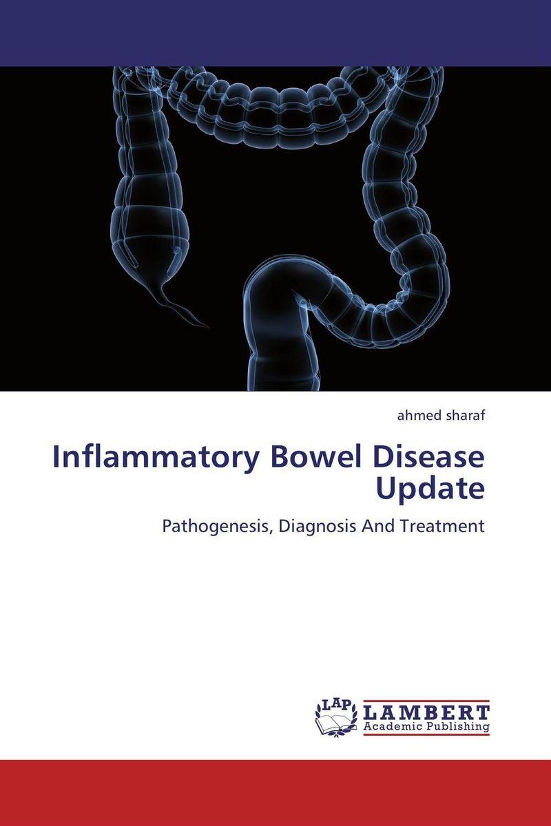 Inflammatory Bowel Disease Update ibd цветной гель светская львица ibd soak off social butterfly 18990 7 г