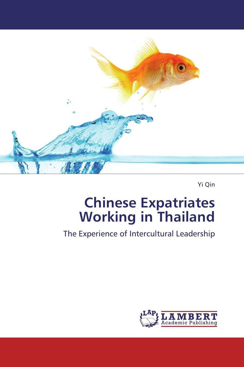 Chinese Expatriates Working in Thailand
