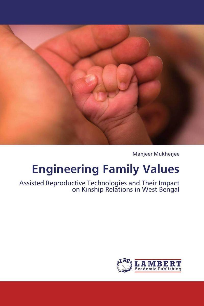 Engineering Family Values overcoming infertility