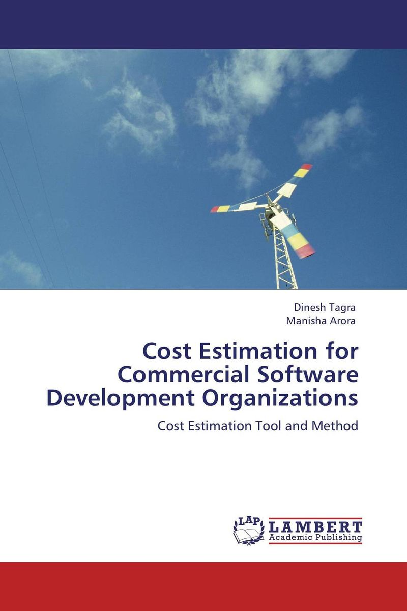 Cost Estimation for Commercial Software Development Organizations extra fee cost just for the balance of your order shipping cost