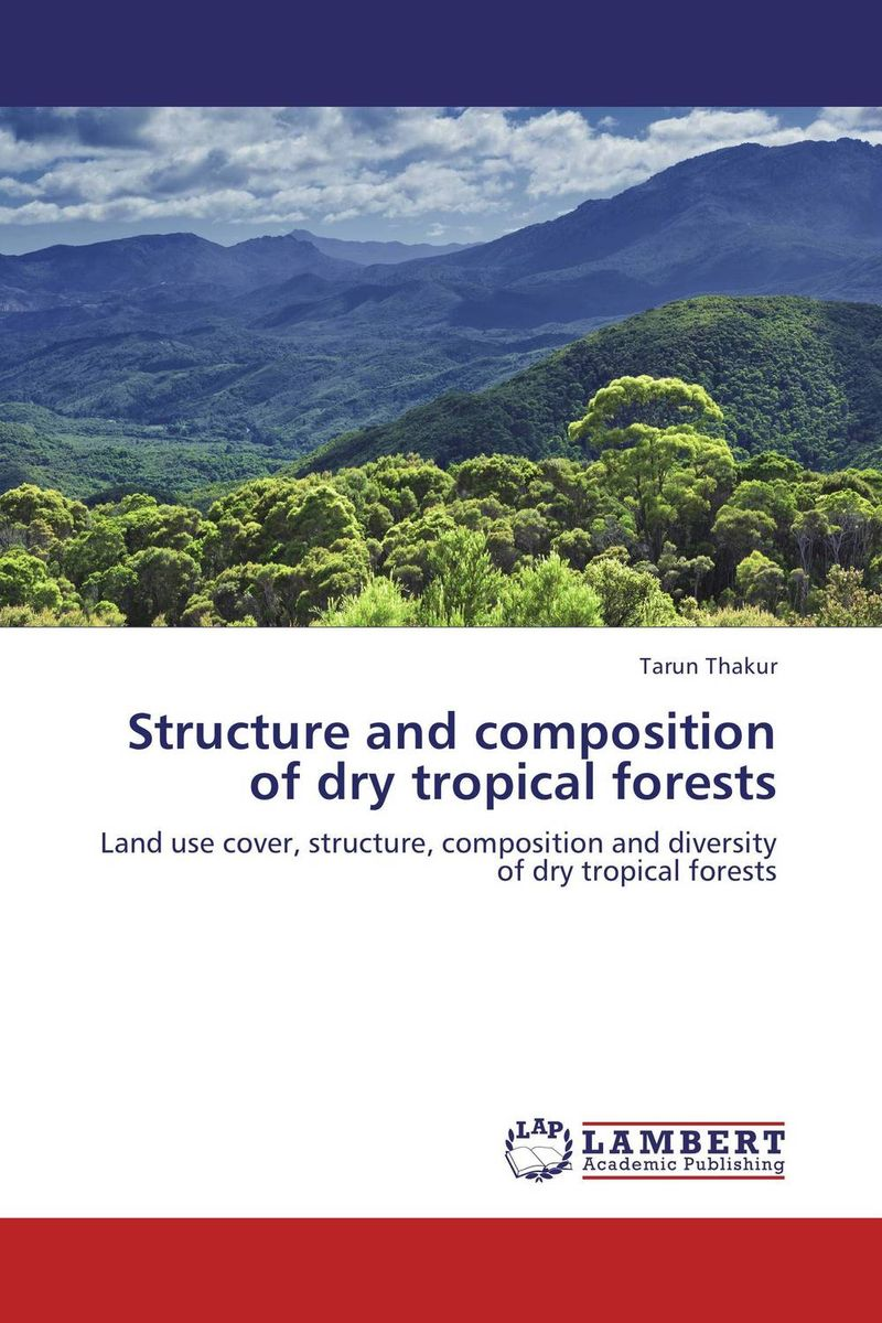 Structure and composition of dry tropical forests cynthia dean the ecology of peer tutoring