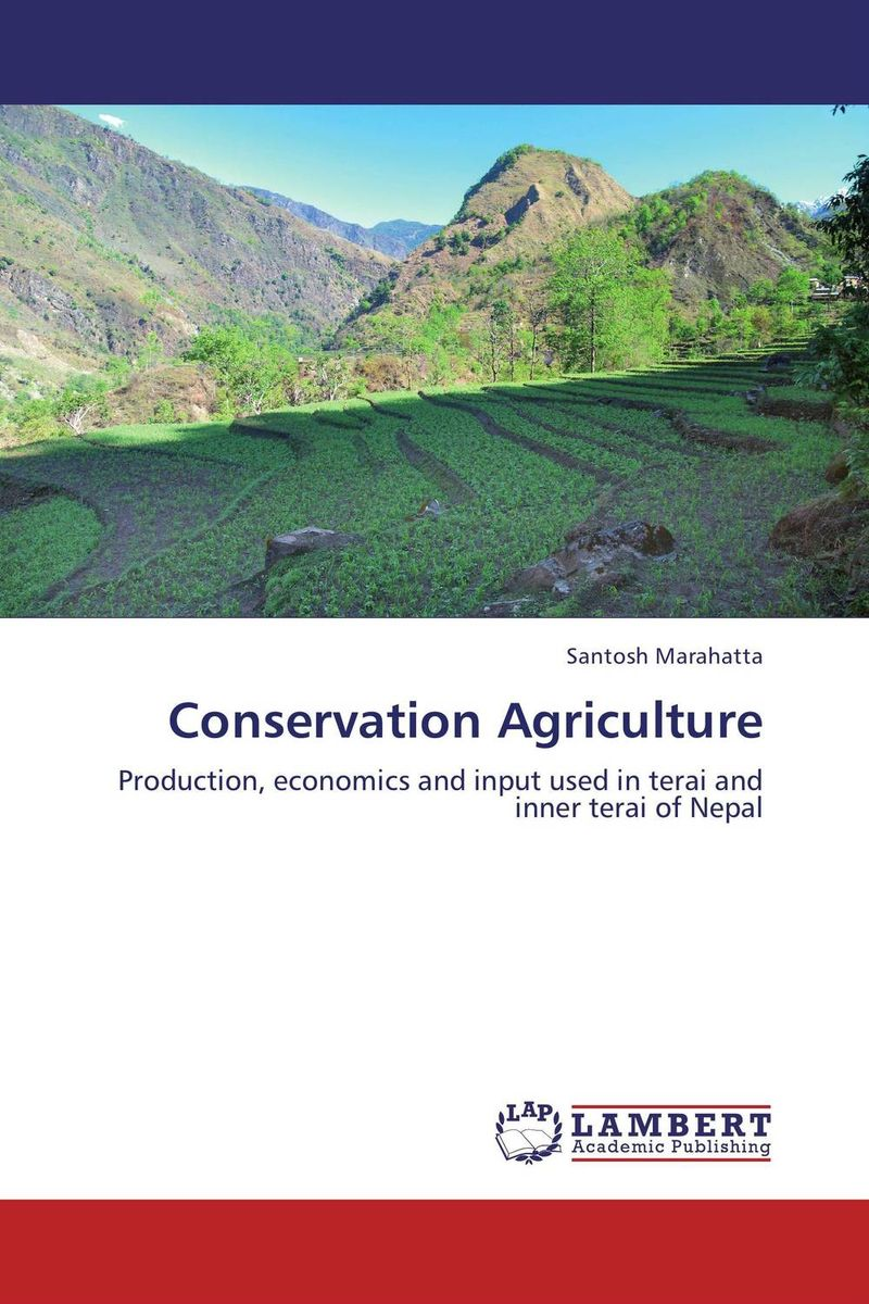 Conservation Agriculture pastoralism and agriculture pennar basin india