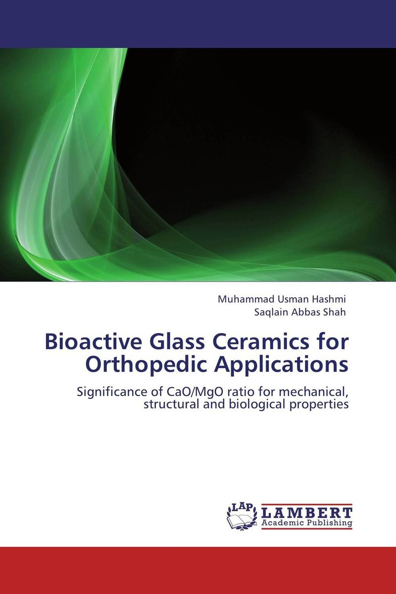 Bioactive Glass Ceramics for Orthopedic Applications bioactive electrodes for biomedical applications