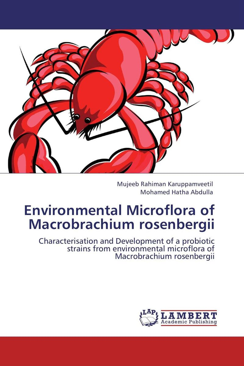 thesis on probiotics in shrimp culture Introduction in recent years, the use of probiotic bacteria has attracted the interest of the marine shrimp farming industry gatesoupe (1999) defines probiotics as microbial cells that are administered in such a way as to enter the gastrointestinal tract and to be kept alive, with the aim of improving health.