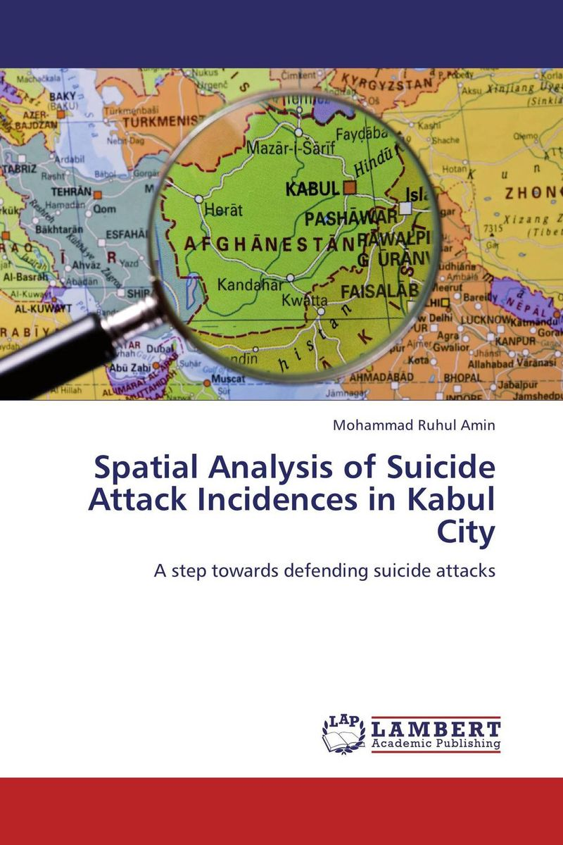 Spatial Analysis of Suicide Attack Incidences in Kabul City free shipping vland factory car parts for camry led taillight 2006 2007 2008 2011 plug and play car led taill lights