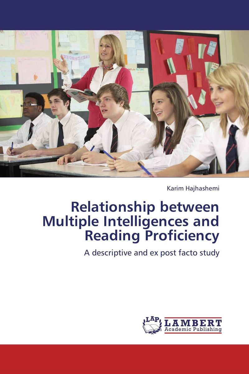 Relationship between Multiple Intelligences and Reading Proficiency md hesam akhter and ali nawaz naqvi rank fusion of results from multiple search engines