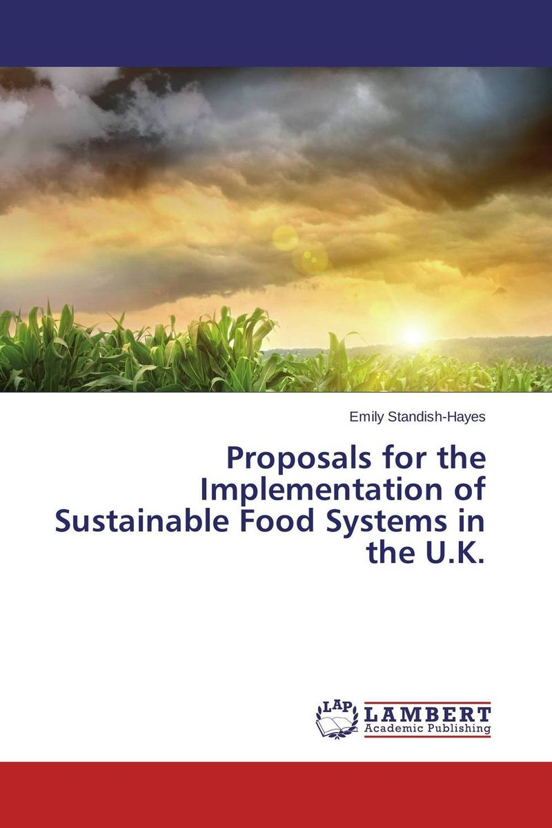 Proposals for the Implementation of Sustainable Food Systems in the U.K. thermo operated water valves can be used in food processing equipments biomass boilers and hydraulic systems