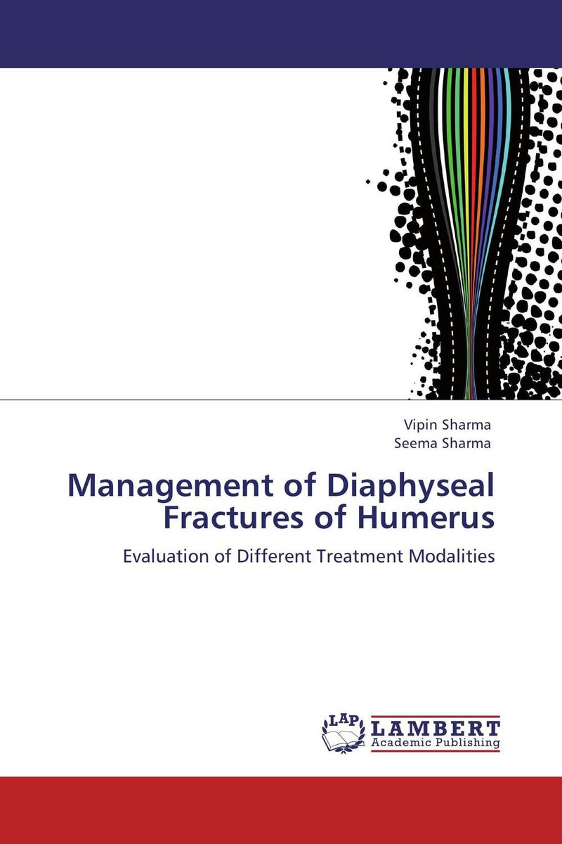 Management of Diaphyseal Fractures of  Humerus the application of wavelets methods in stefan problem