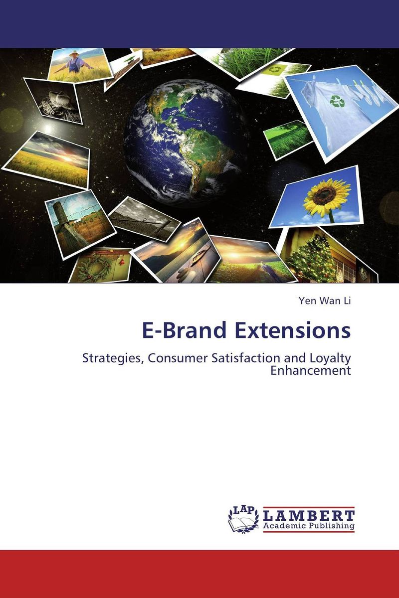 E-Brand Extensions brand extensions of fast moving consumer goods