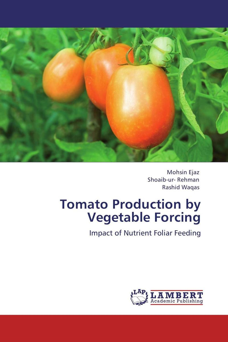 Tomato Production by Vegetable Forcing adding value to the citrus pulp by enzyme biotechnology production
