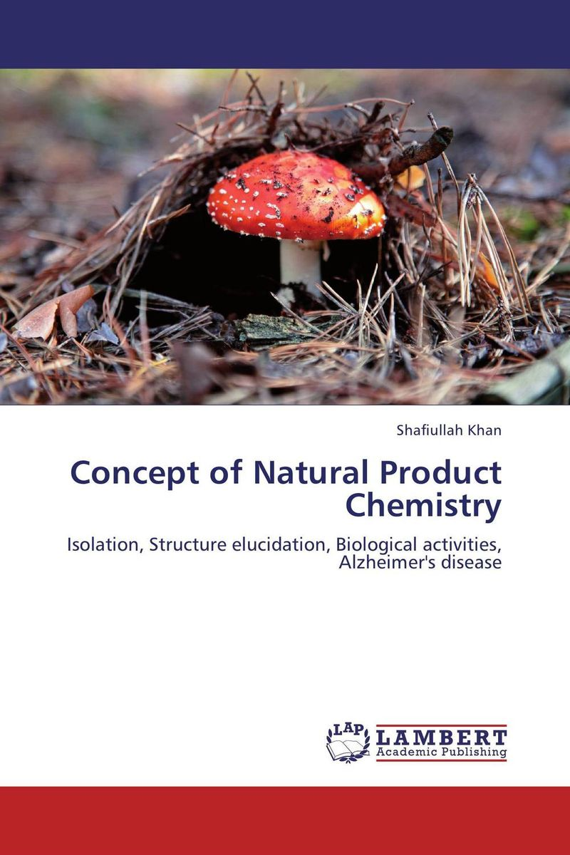 Concept of Natural Product Chemistry