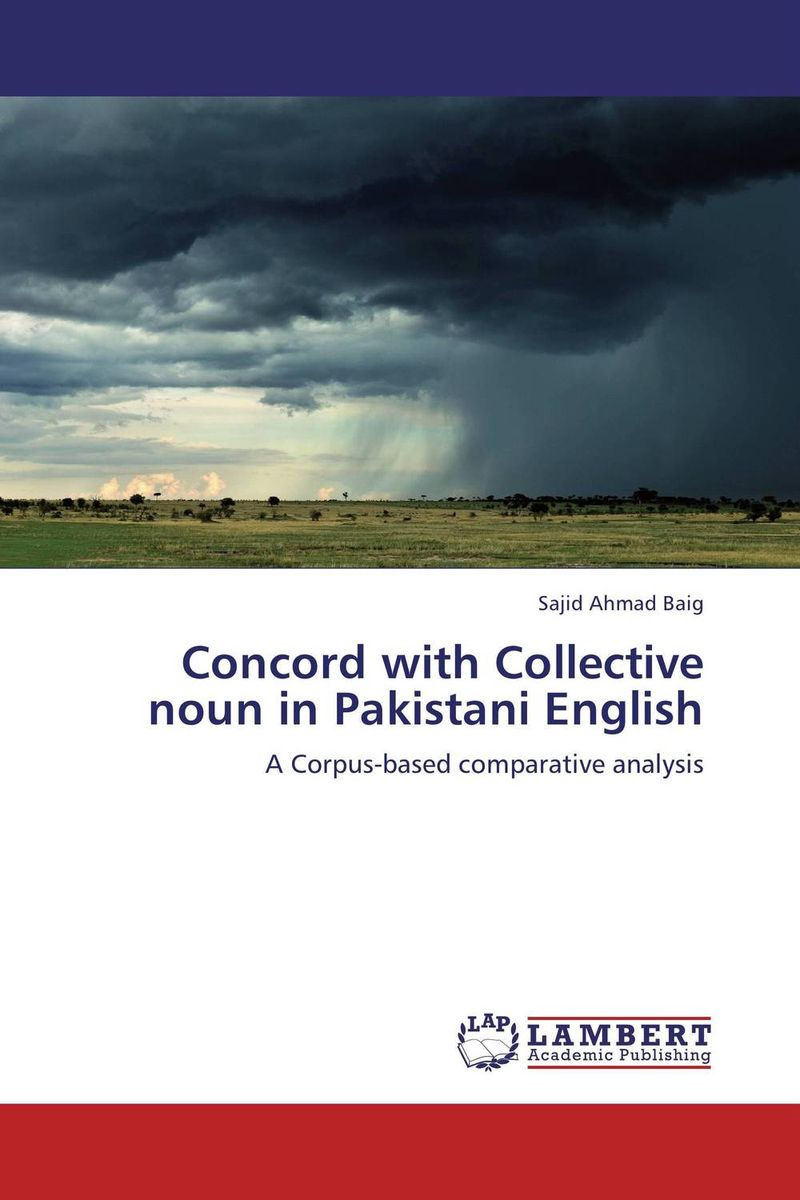 Concord with Collective noun in Pakistani English mastering english prepositions
