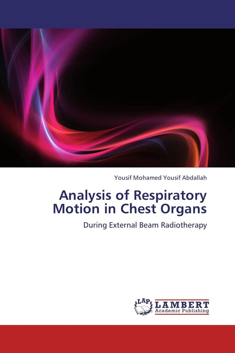 Analysis of Respiratory Motion in Chest Organs optimal and efficient motion planning of redundant robot manipulators