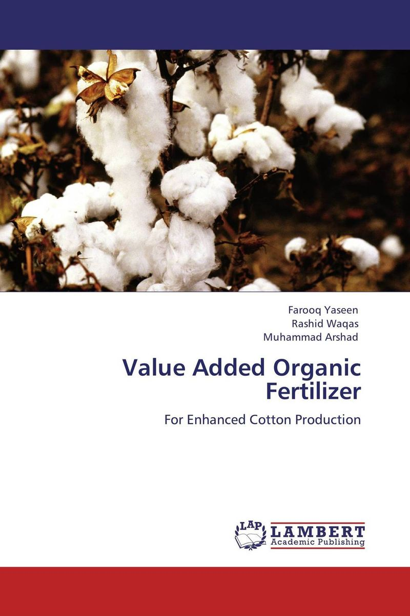 Value Added Organic Fertilizer adding value to the citrus pulp by enzyme biotechnology production