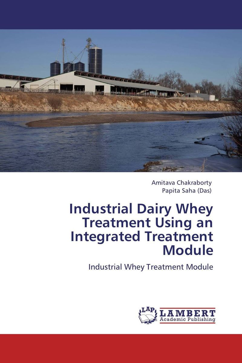 Industrial Dairy Whey Treatment Using an Integrated Treatment Module протеин vp laboratory 100 % platinum whey ваниль 910 г банка