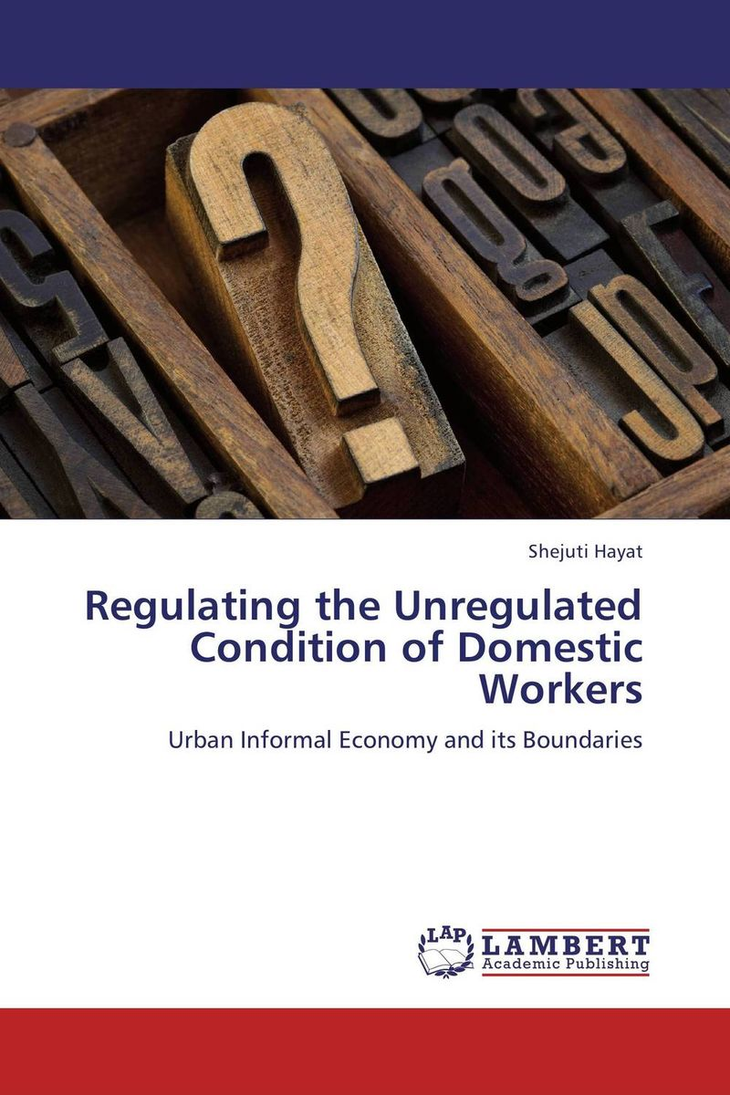 Regulating the Unregulated Condition of Domestic Workers found in brooklyn