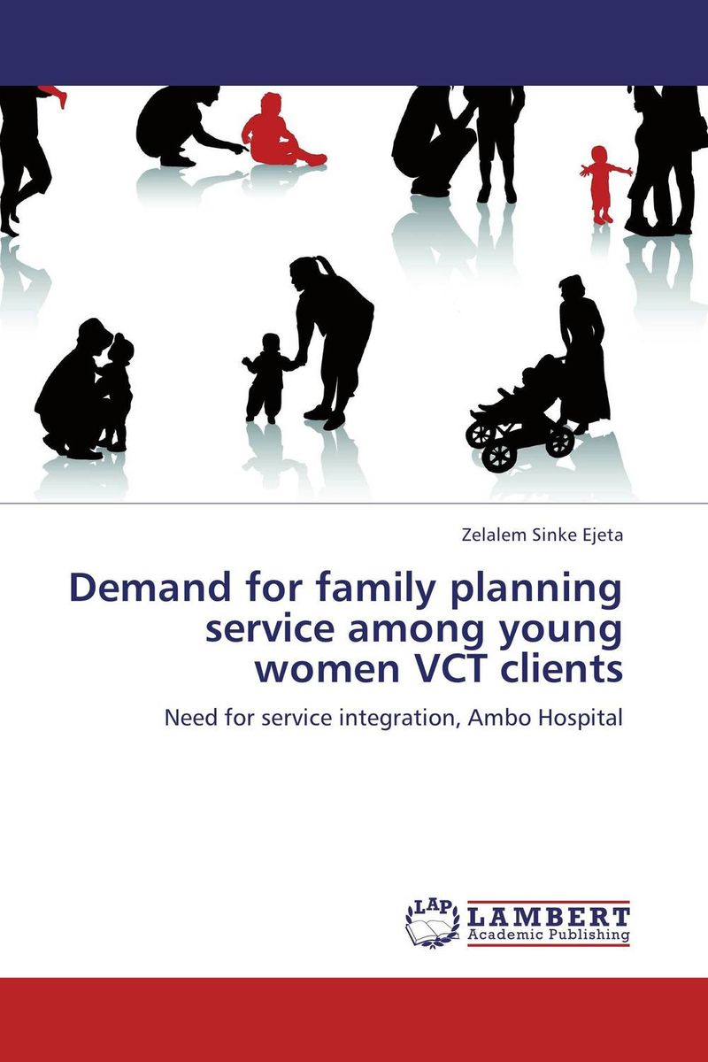 Demand for family planning service among young women VCT clients planning the family in india