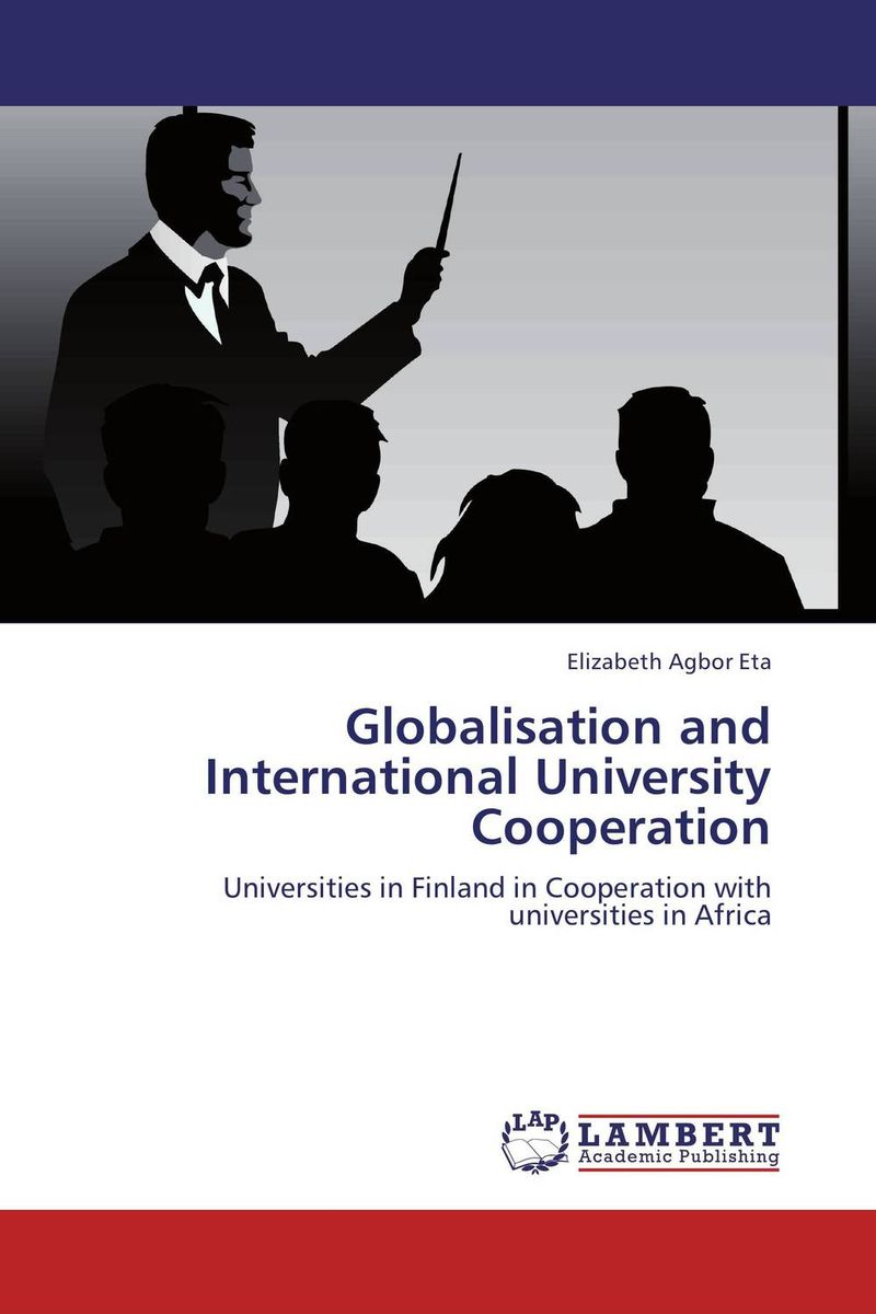 Globalisation and International University Cooperation