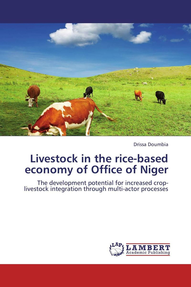 Livestock in the rice-based economy of Office of Niger adding value to the citrus pulp by enzyme biotechnology production
