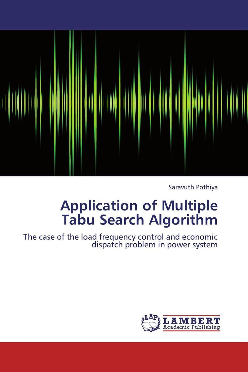 Application of Multiple Tabu Search Algorithm group search optimizer for economic load dispatch