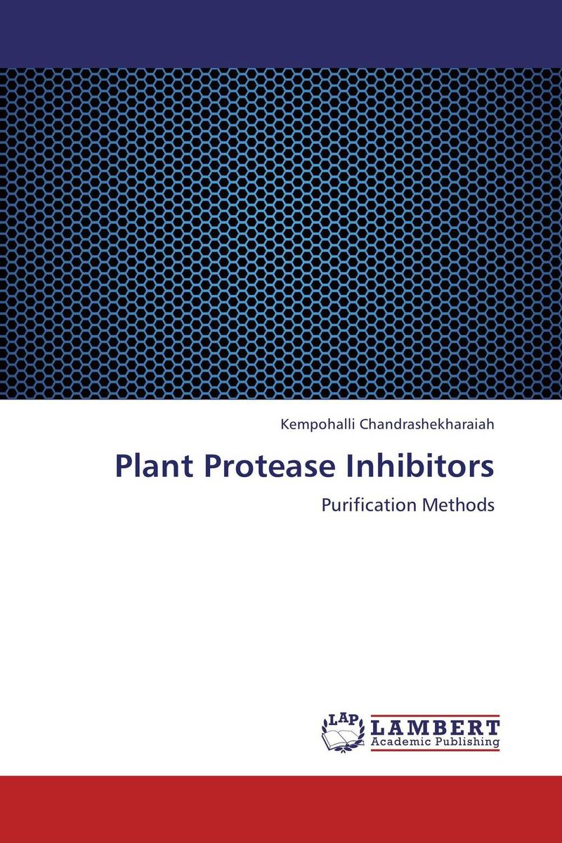 Plant Protease Inhibitors erkki nissinen basic aspects of catechol o methyltransferase and the clinical applications of its inhibitors 94
