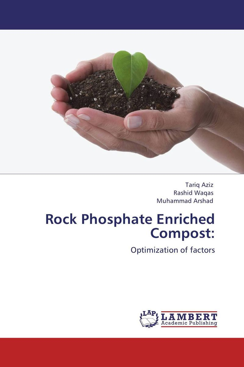 Rock Phosphate Enriched Compost: effect of methods of composting on quality of compost from wheat straw
