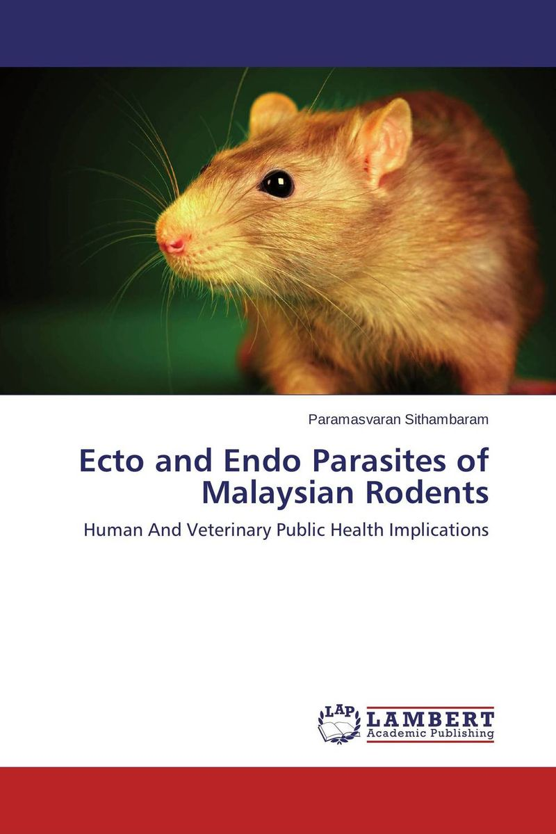 Ecto and Endo Parasites of Malaysian Rodents lesions of skin of sheep and goats due to external parasites