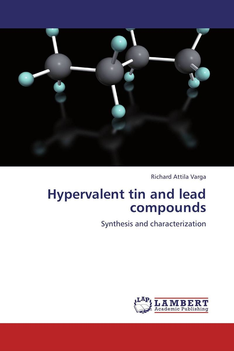 Hypervalent tin and lead compounds мр 25 97 матрешка 10м надежда page 6