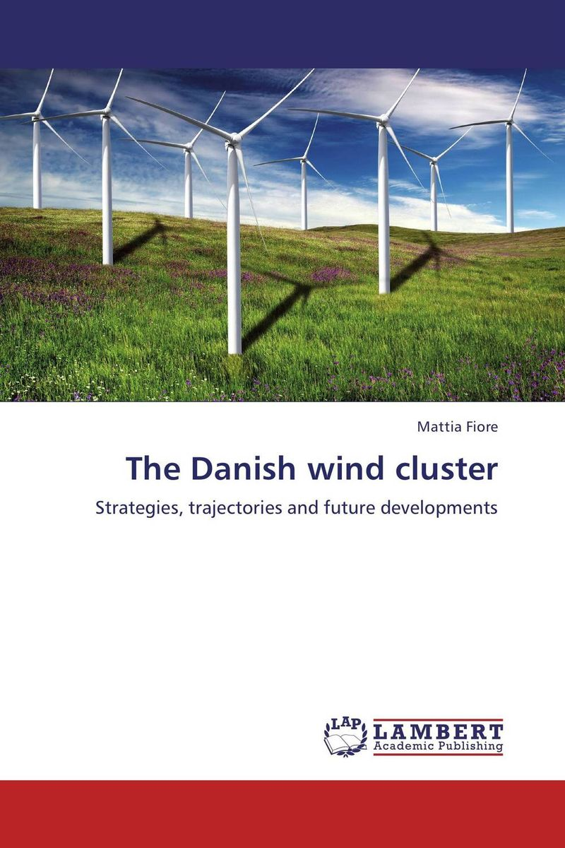 The Danish wind cluster the danish wind cluster