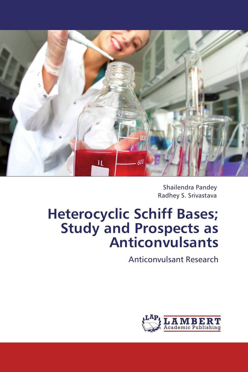 Heterocyclic Schiff Bases; Study and Prospects as Anticonvulsants studies on schiff bases derived from acetophenones
