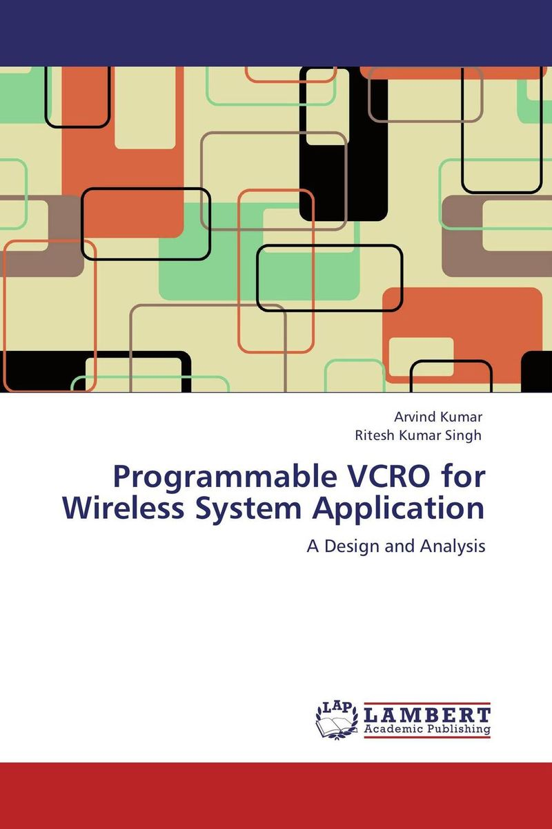 Programmable VCRO for Wireless System Application