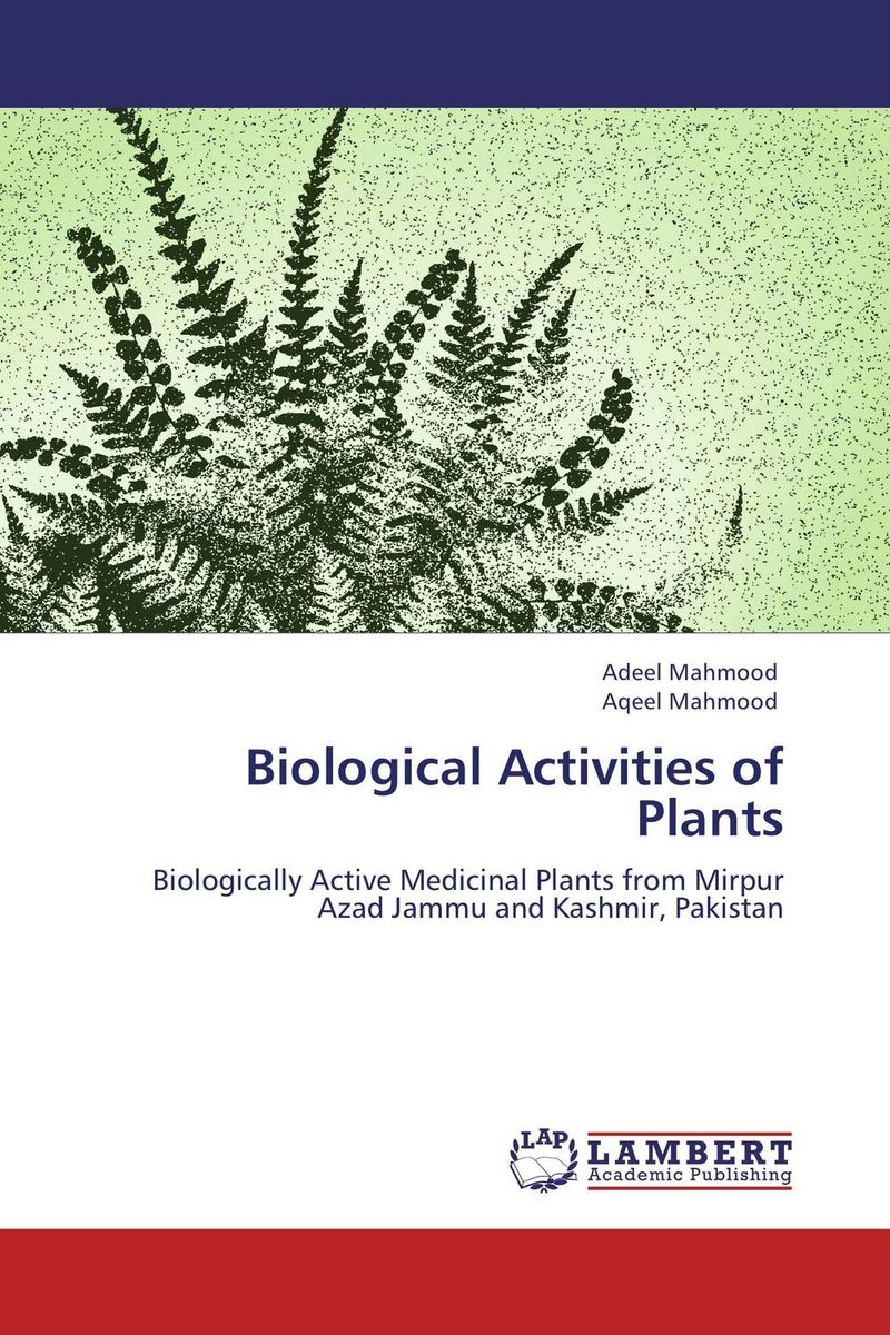 Biological Activities of Plants discovery of natural antioxidants from sudanese medicinal plants