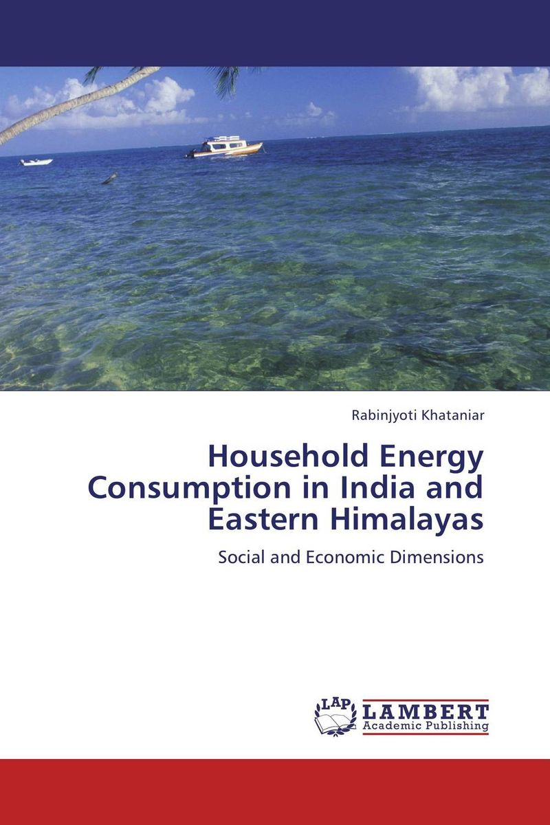 цены Household Energy Consumption in India and Eastern Himalayas