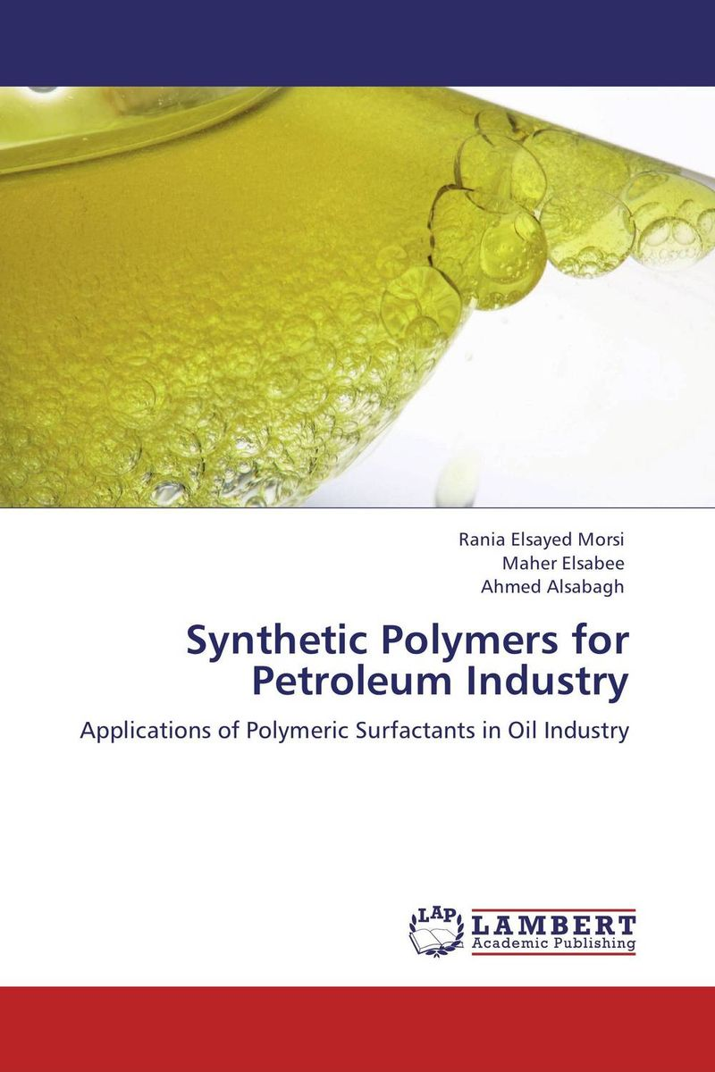 Synthetic Polymers for Petroleum Industry dearomatization of crude oil