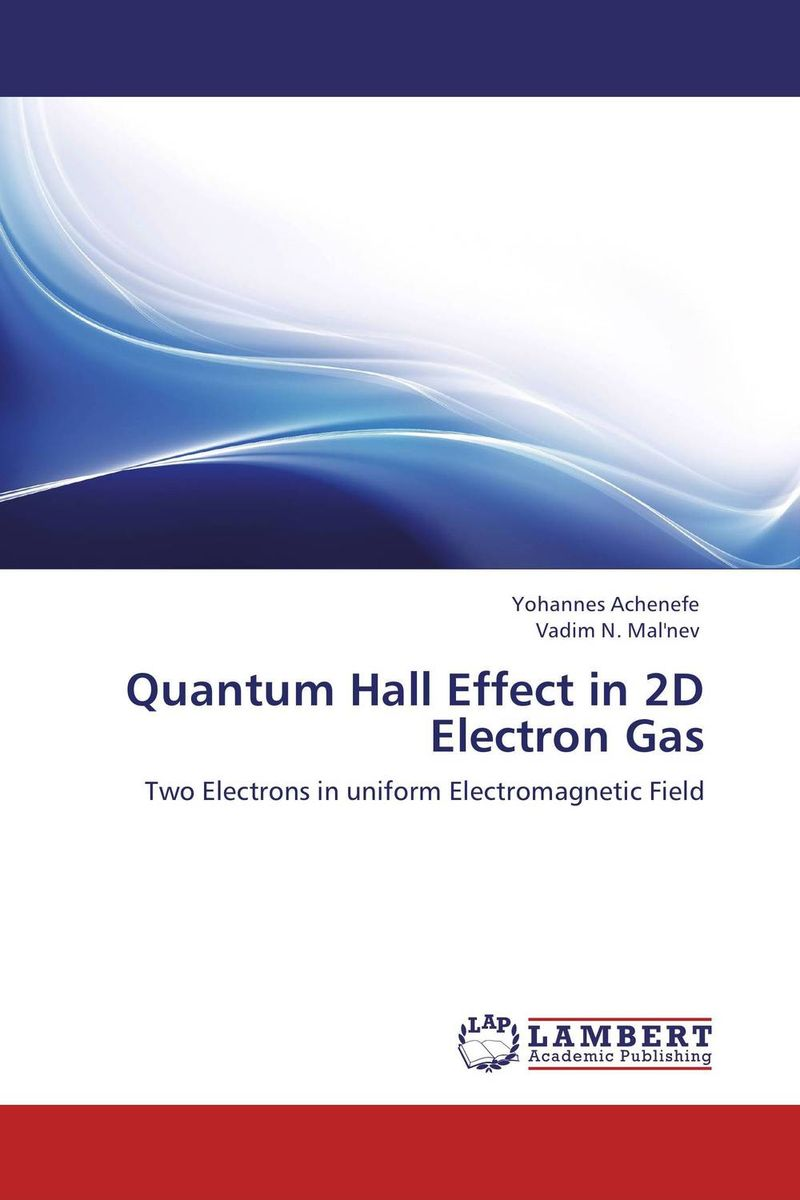 Quantum Hall Effect in 2D Electron Gas quantum nonlinearities in strong coupling circuit qed