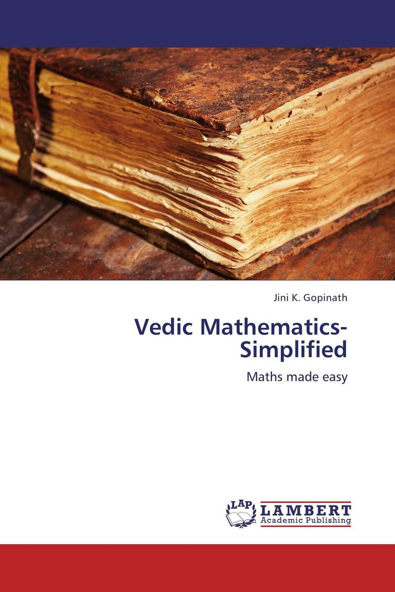 Vedic Mathematics-Simplified eta hand2mind hands on standards ready to teach mathematics toolkit middle grades 79618