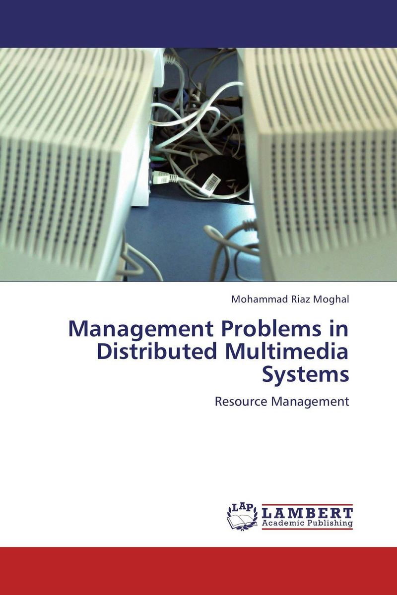 Management Problems in Distributed Multimedia Systems arno puder distributed systems architecture