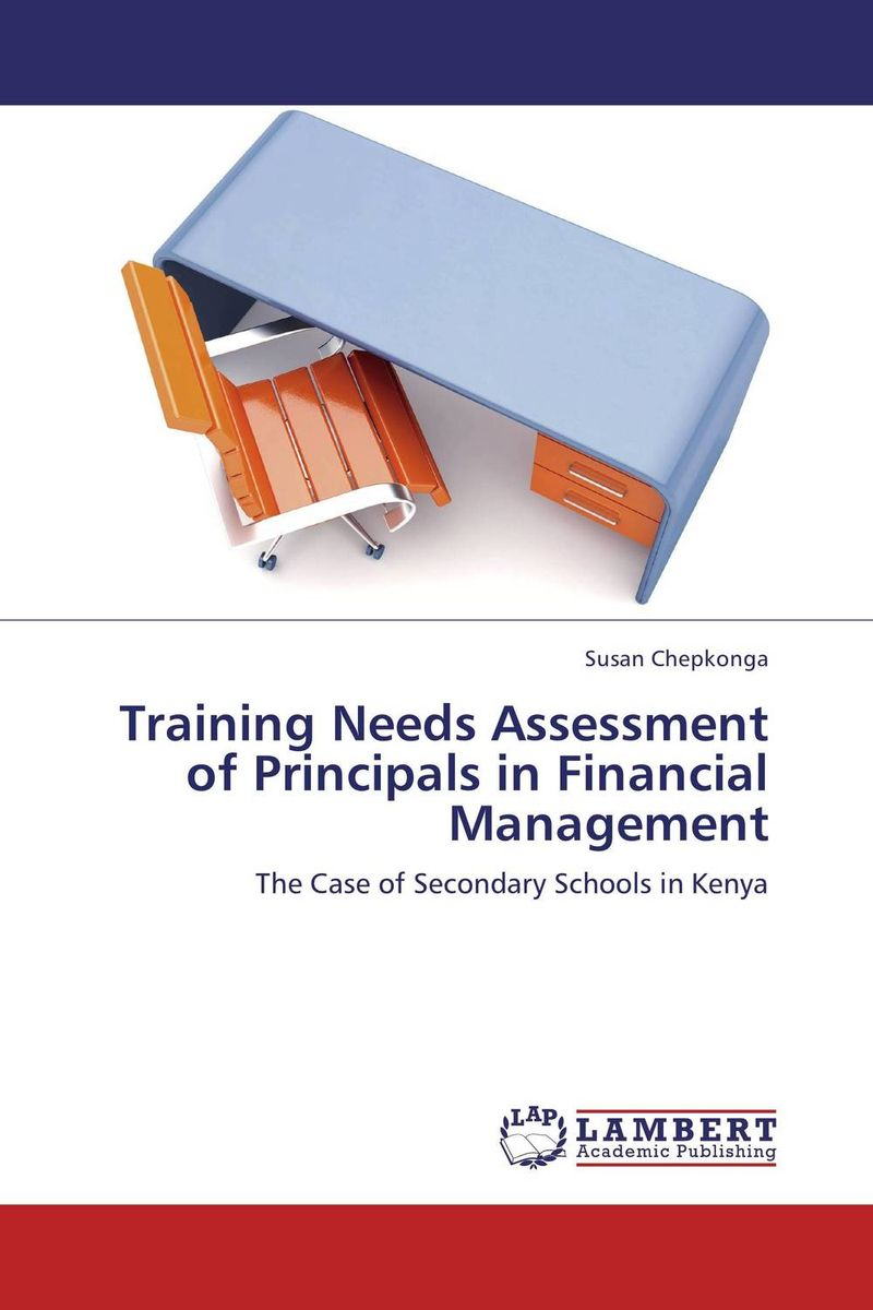 Training Needs Assessment of Principals in Financial Management managing the store