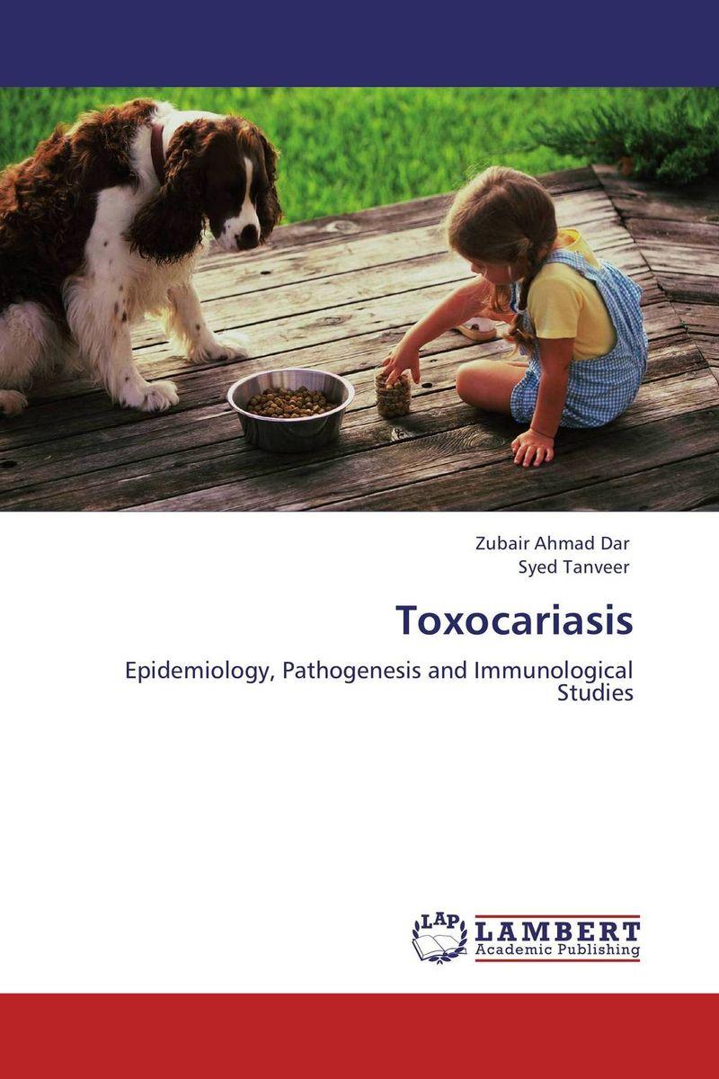 Toxocariasis toxocariasis