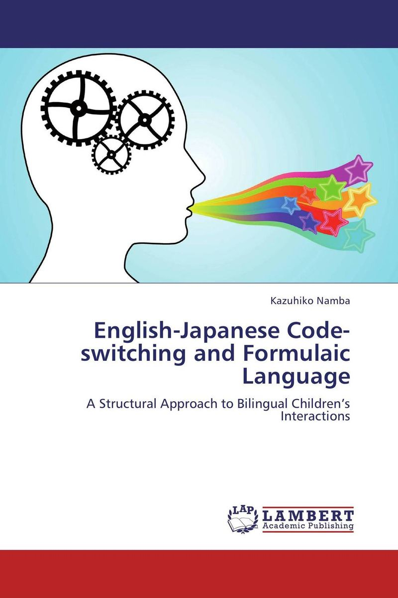 English-Japanese Code-switching and Formulaic Language introduction to the languages of the world