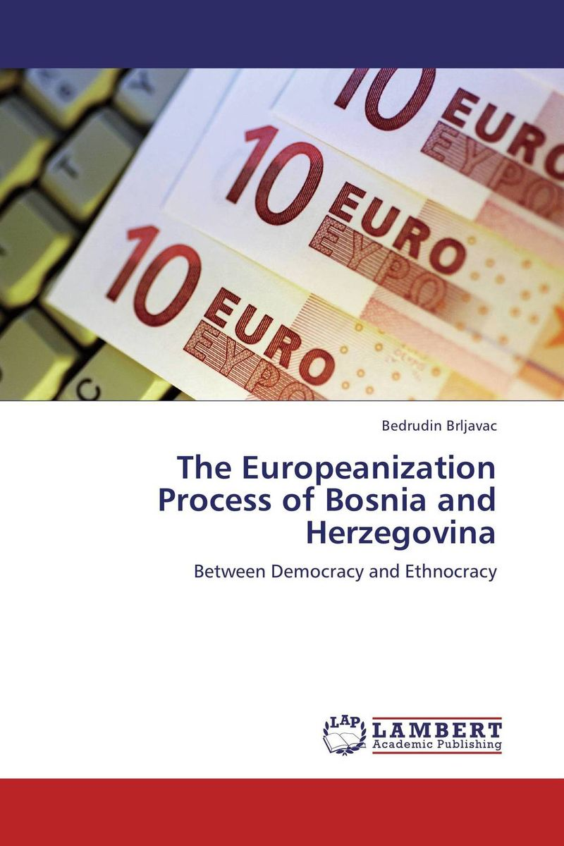 The Europeanization Process of Bosnia and Herzegovina europeanization and civil society in turkey