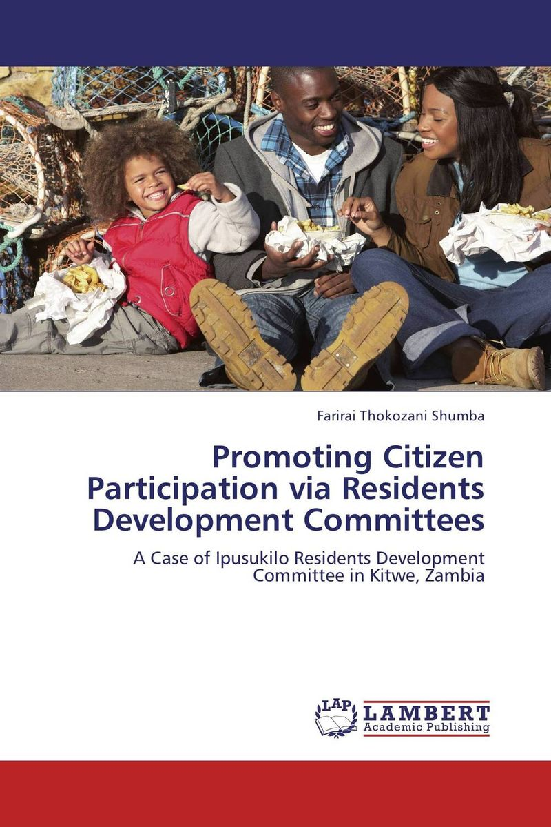 Promoting Citizen Participation via Residents Development Committees eu committees