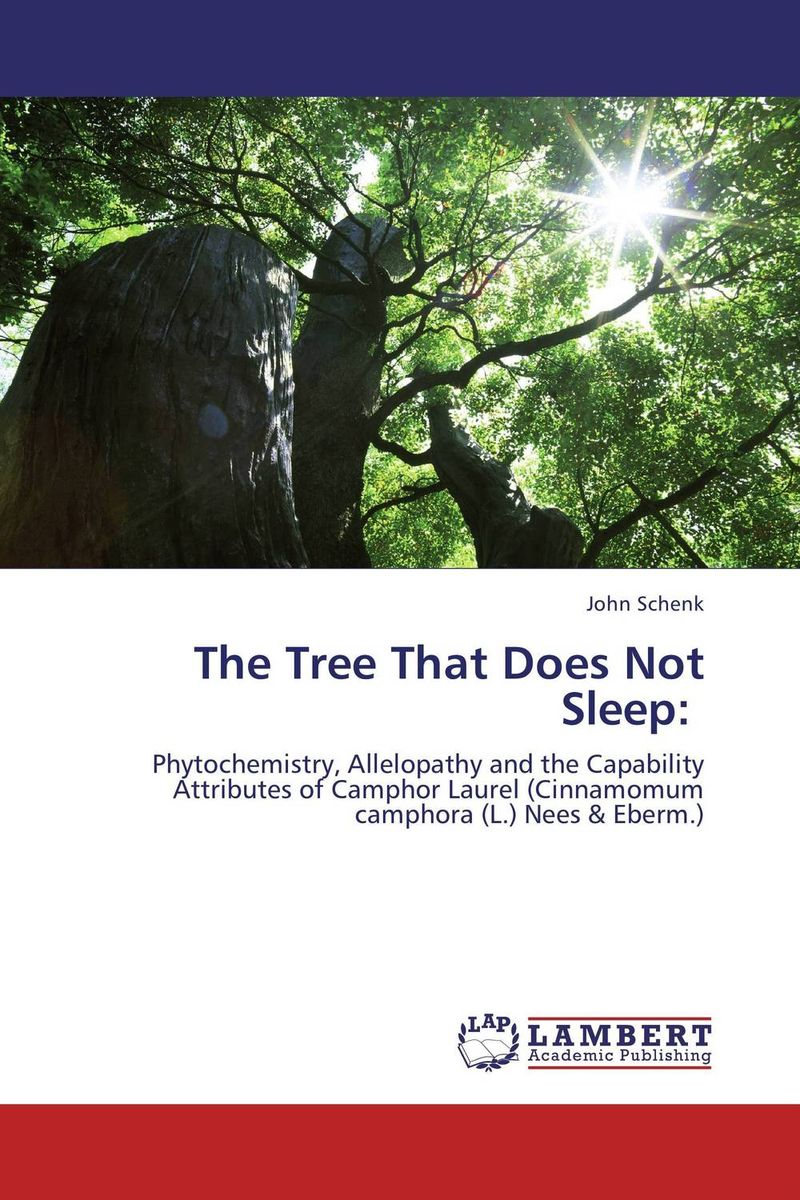 The Tree That Does Not Sleep: seed dormancy and germination