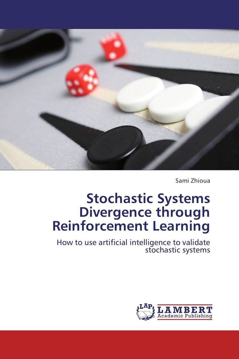 Stochastic Systems Divergence through Reinforcement Learning peter stone layered learning in multiagent systems – a winning approach to robotic soccer