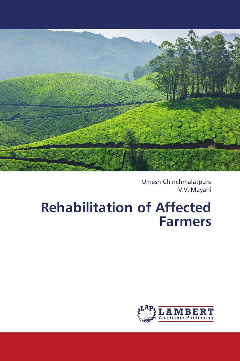 Rehabilitation of Affected Farmers structure of agricultural science and technology policy system
