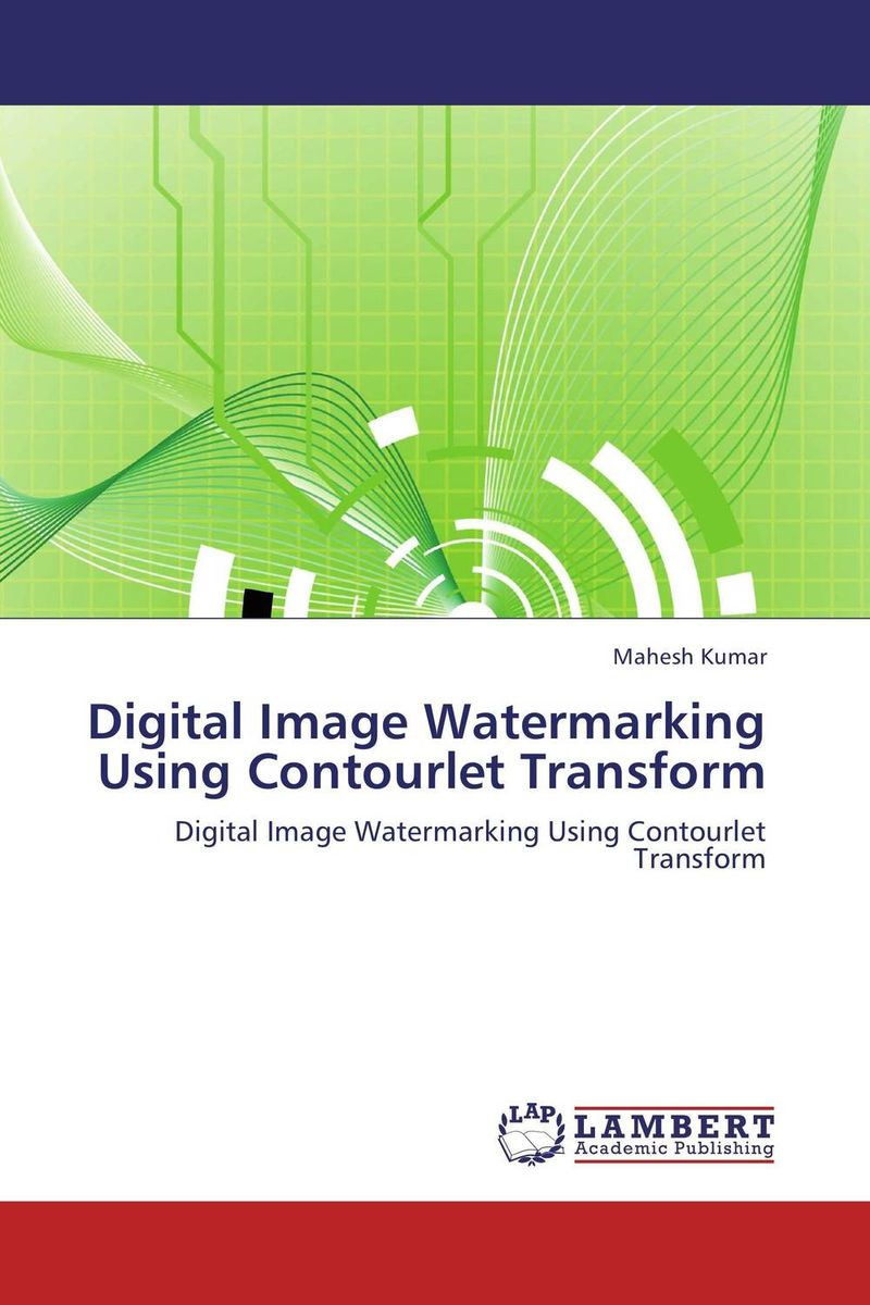 Digital Image Watermarking Using Contourlet Transform performance evaluation of color image watermarking