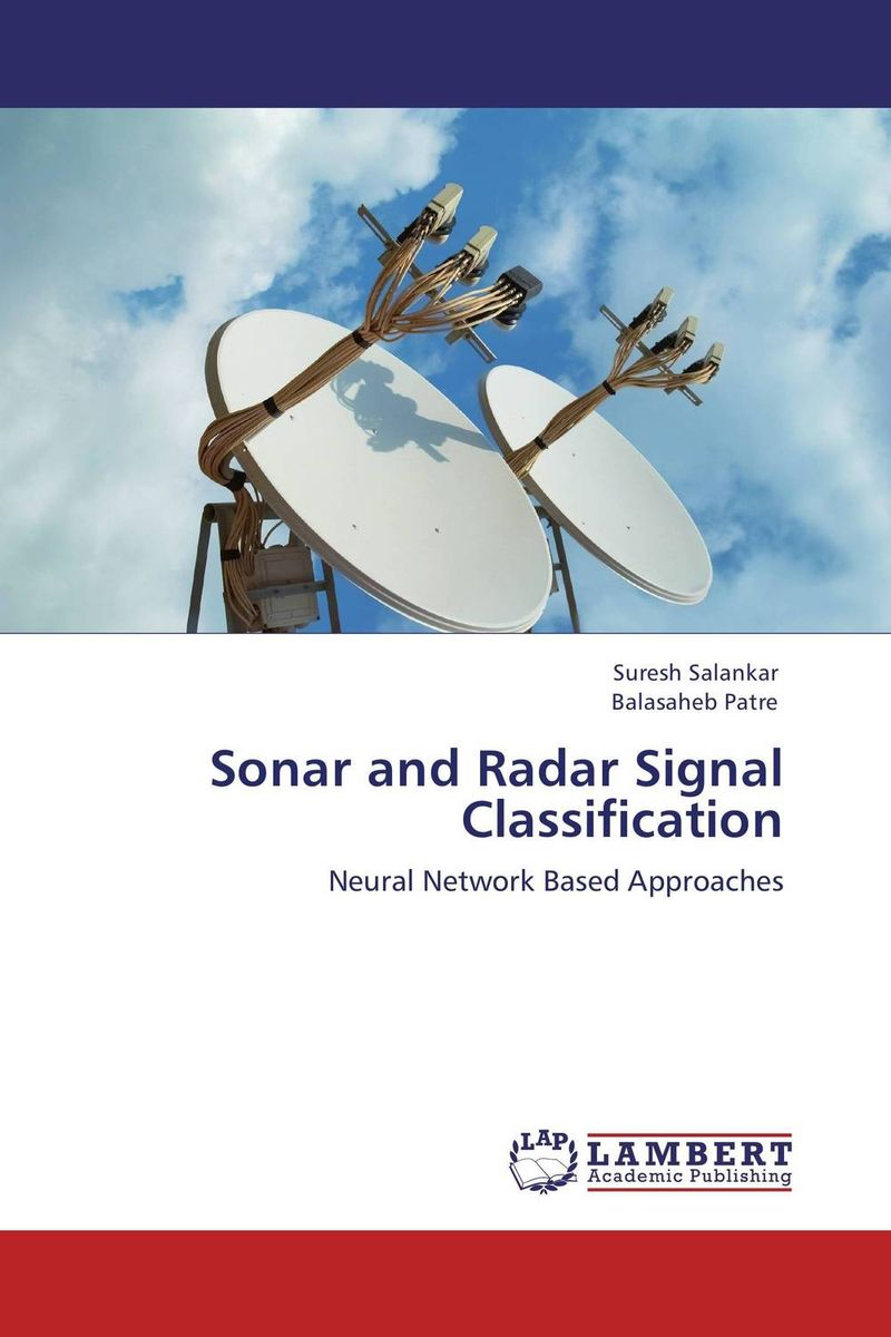 Sonar and Radar Signal Classification a subspace approach for speech signal modelling and classification