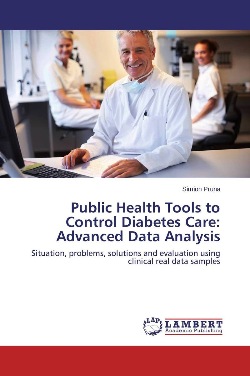Public Health Tools to Control Diabetes Care: Advanced Data Analysis