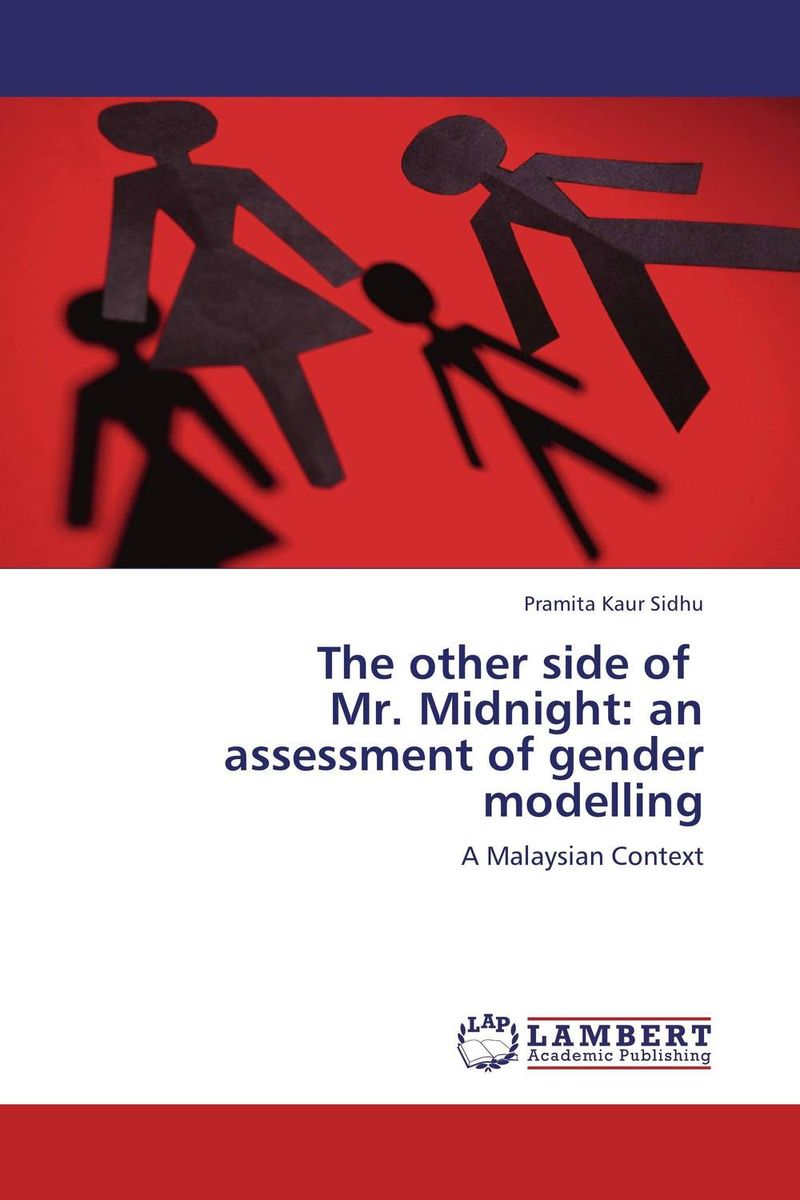 The other side of   Mr. Midnight: an assessment of gender modelling ilham rahimov midnight of the shah